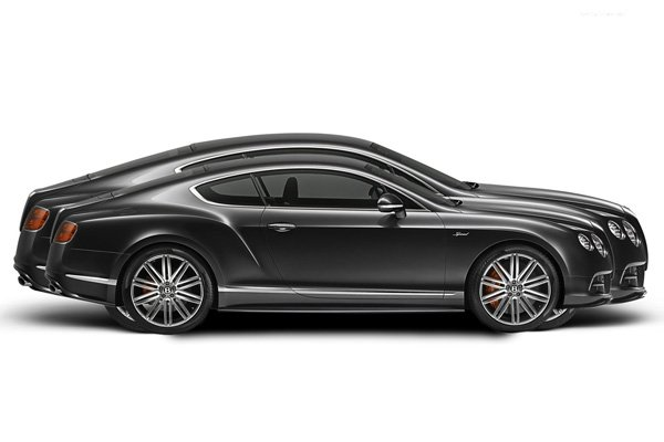 Vers une Bentley d'entrée de gamme ?