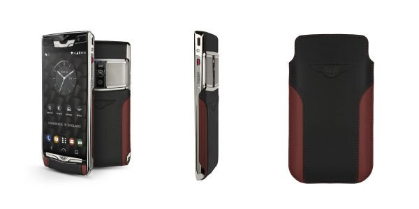 Nouveau Vertu Signature Touch for Bentley