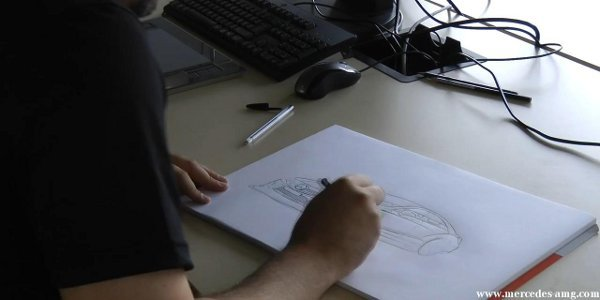 AMG Design: du stylo au stylet