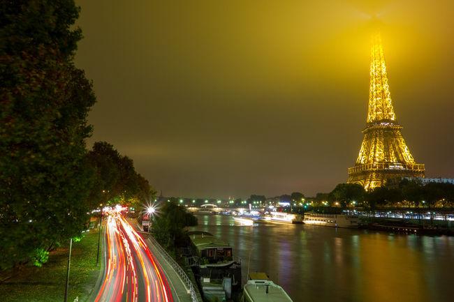Voies sur berges parisiennes : les rapports se suivent et se ressemblent