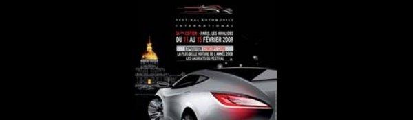 24ème Festival Automobile International