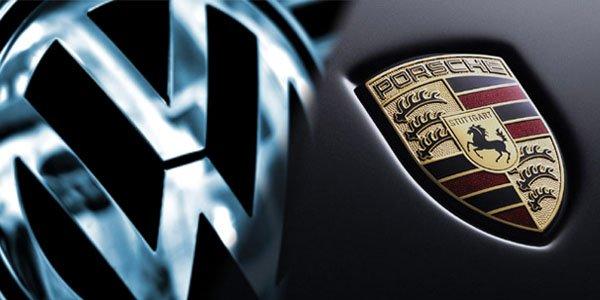 Volkswagen absorbe Porsche