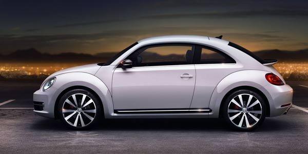 VW Beetle : trop raisonnable ?