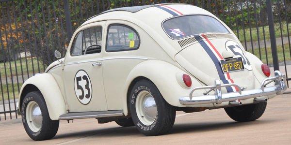 Herbie signe un nouveau record aux enchères Bonhams
