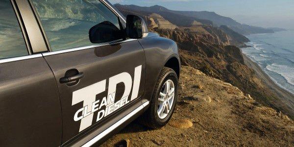 Scandale du diesel: Volkswagen dans la tourmente