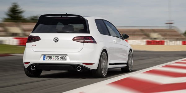 Une Golf GTI Clubsport Lightweight au Wörthersee ?