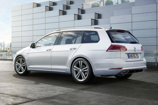 Nouveau Pack R-Line pour les modèles VW Golf