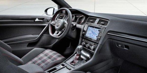 La Volkswagen Golf 7 GTI arrive !