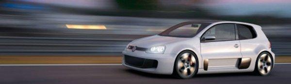 VW se lâche: 650 ch dans une Golf GTI !