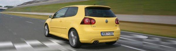 La Golf GTI Pirelli fait son come-back