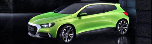 Volkswagen Iroc : en route pour le futur