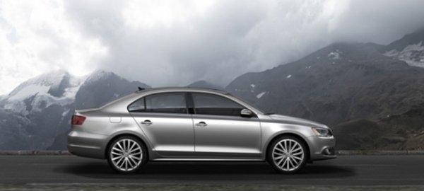 La nouvelle Jetta prend des airs d'Audi A4