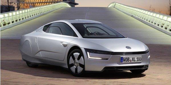 Volkswagen leader mondial en R&D
