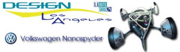 Design L.A.: Volkswagen Nanospyder