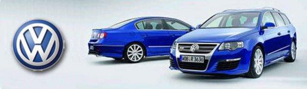 La Volkswagen Passat sort ses griffes