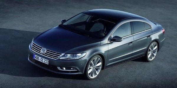 Volkswagen CC : bientôt le break ?