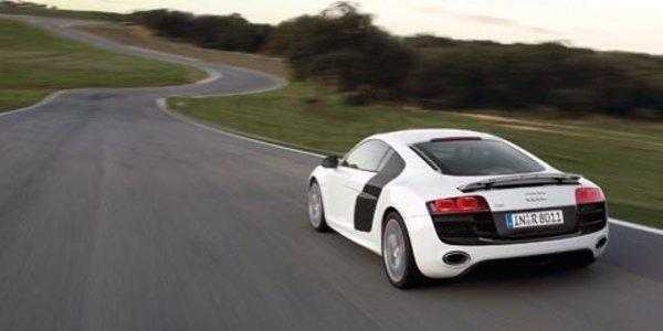 La voiture mondiale de l'année 2010