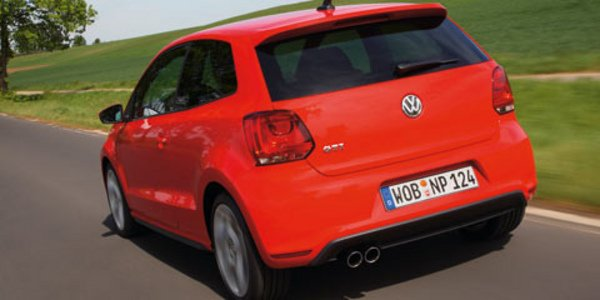 Volkswagen Polo GTi : les prix