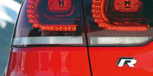 Volkswagen Polo R : C'est Non !