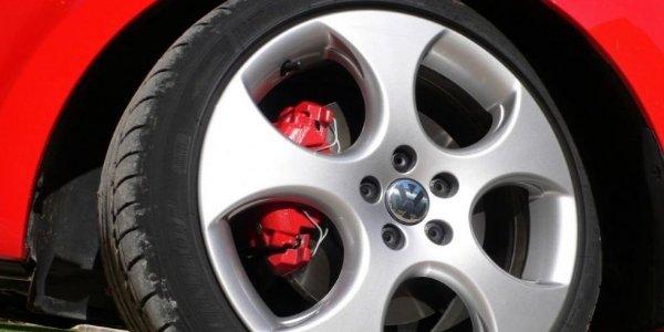 La Volkswagen Polo R se prépare !