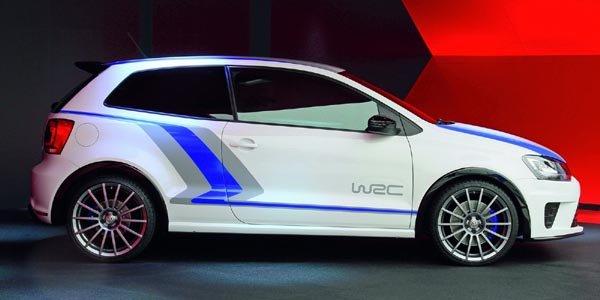 Une VW Polo R de 250 ch pour Genève ?