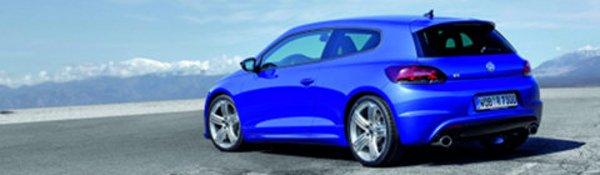 Le VW Scirocco R s'attaque à l'Audi TTS