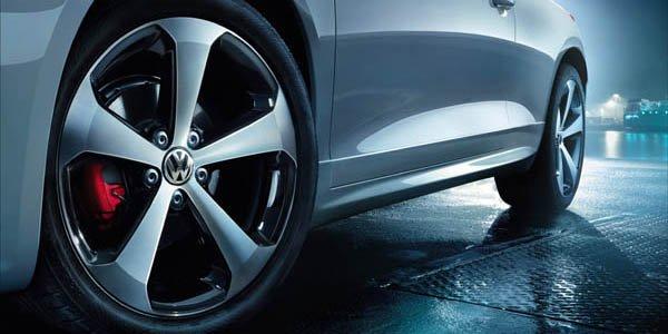 Une série GTS pour le VW Scirocco