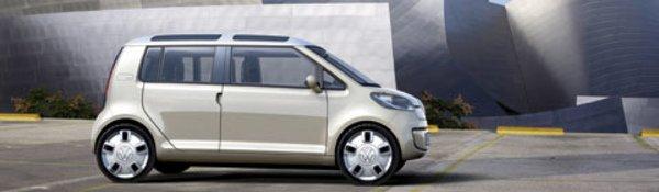 VW Space up! blue : troisième chapitre