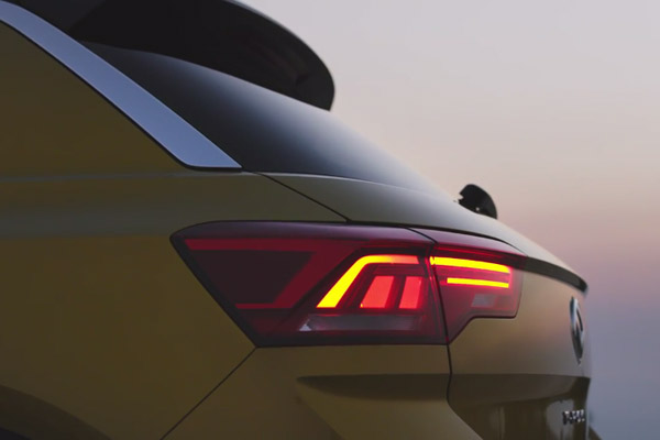 Volkswagen T-Roc : arrivée le 23 août