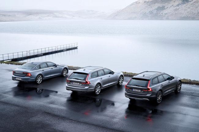 Volvo : bons résultats pour Polestar