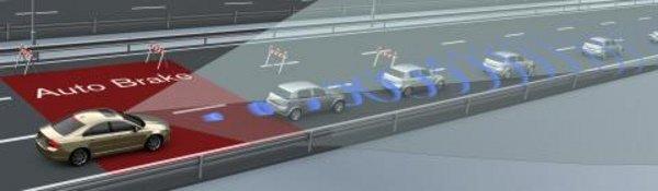 Volvo toujours premier sur la sécurité