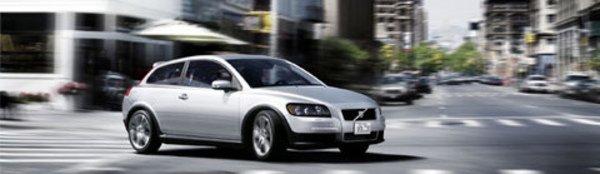 Volvo présente sa rivale de l'Audi A3