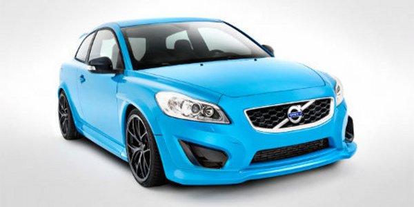 Volvo C30 Concept Prototype by Polestar