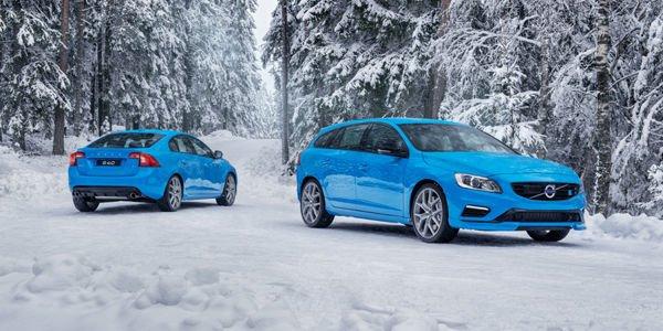 Volvo Cars rachète Polestar