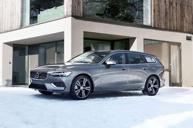 Stratégie : pas de salon de Genève pour Volvo