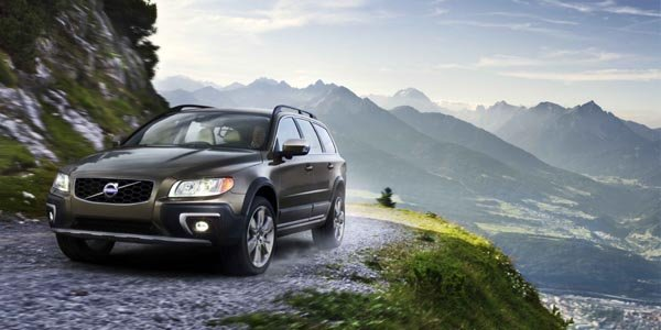 Volvo lance ses motorisations VEA