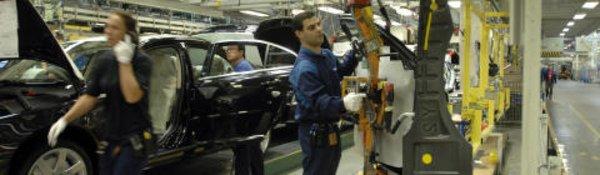 Volvo en panne licencie 2 000 employés