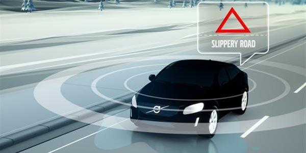 Volvo Cars peaufine son système de Cloud