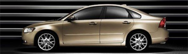 Volvo S40/V50: changement et continuité