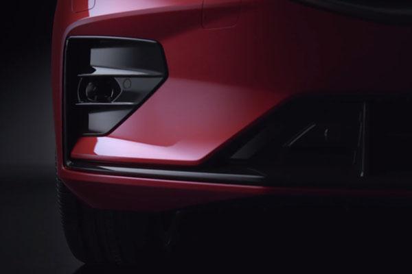 Un teaser pour la nouvelle Volvo S60