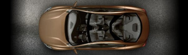 De nouvelles photos du concept Volvo S60