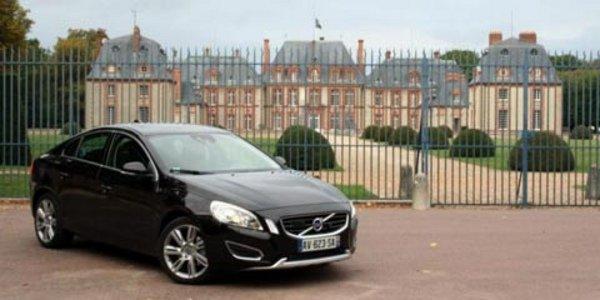 Volvo récompensé par Ward's