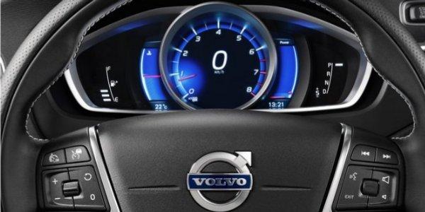 Volvo V40 R-design : l'esprit rebelle !