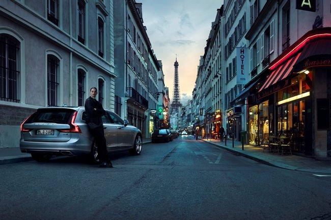 Volvo et Zlatan Ibrahimovic, le film