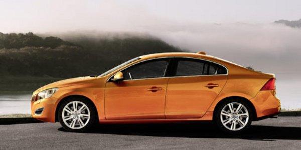 Volvo vendu à Geely