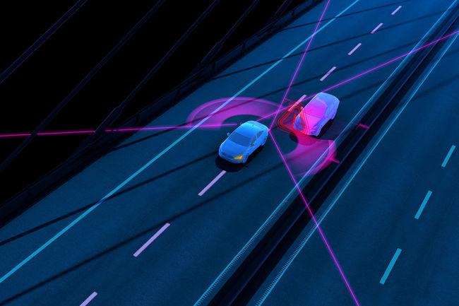 Nouveau Volvo XC60 : sécurité optimisée