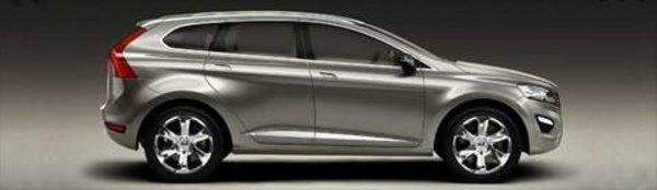 Volvo dévoile son rival du BMW X3