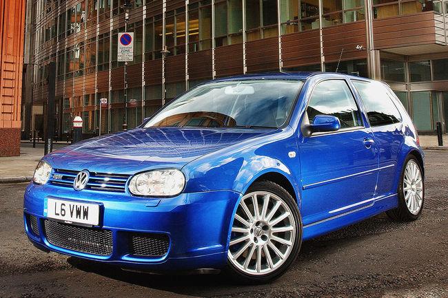 Volkswagen : 200 000 modèles R livrés