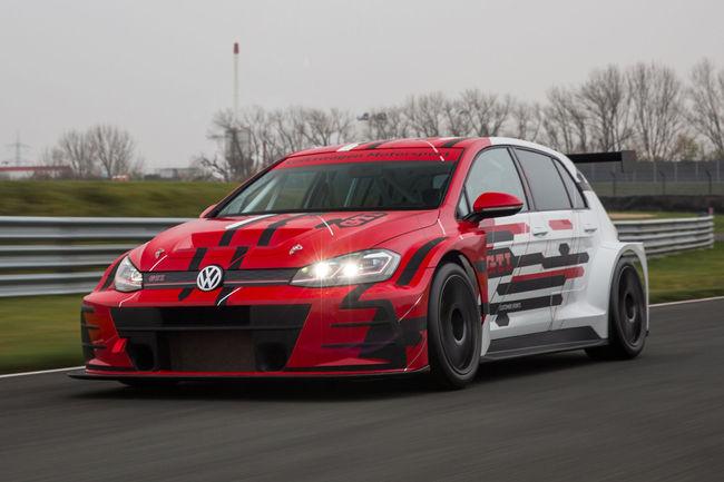 VW Motorsport redéfinit sa politique sportive