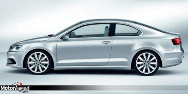 Detroit : Volkswagen NCC Concept